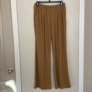 Brand New Mustard Color Pants!